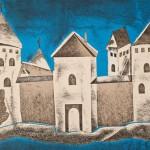 oczarowani zamkami, Muzeum Żup Krakowskich Wieliczka