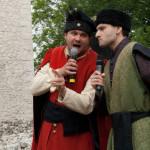 inscenizacja historyczna