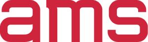 AMS, logo