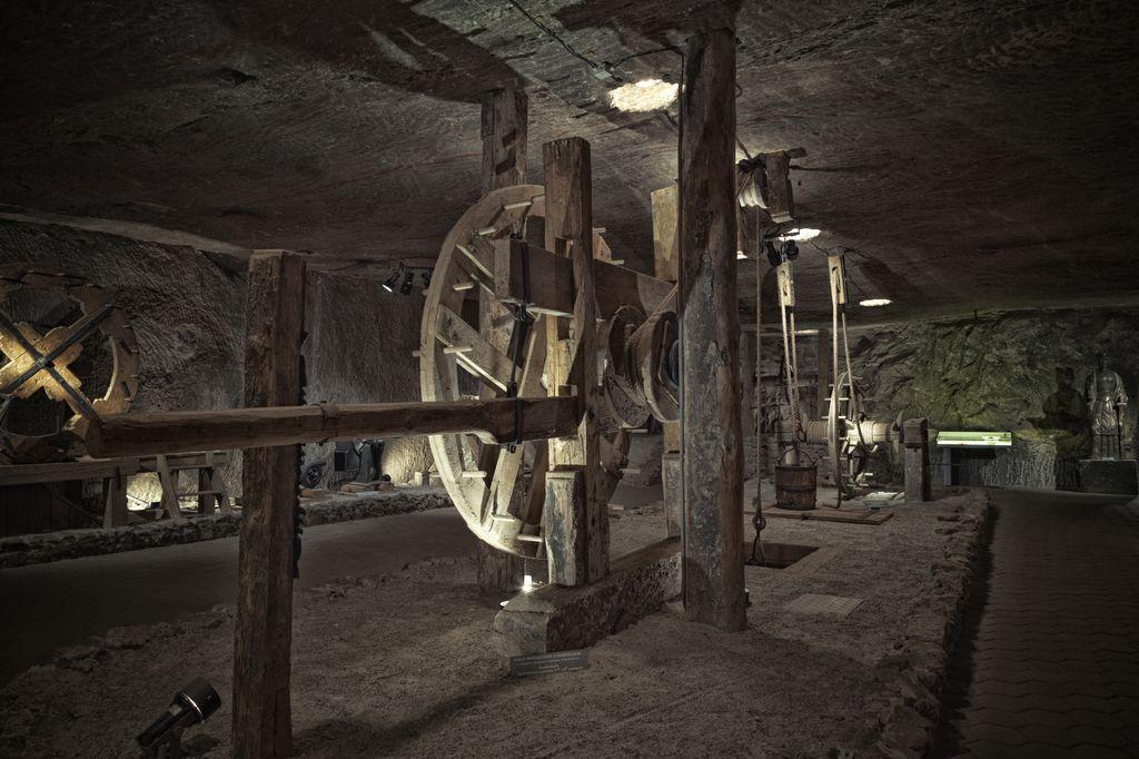 Russegger II chamber