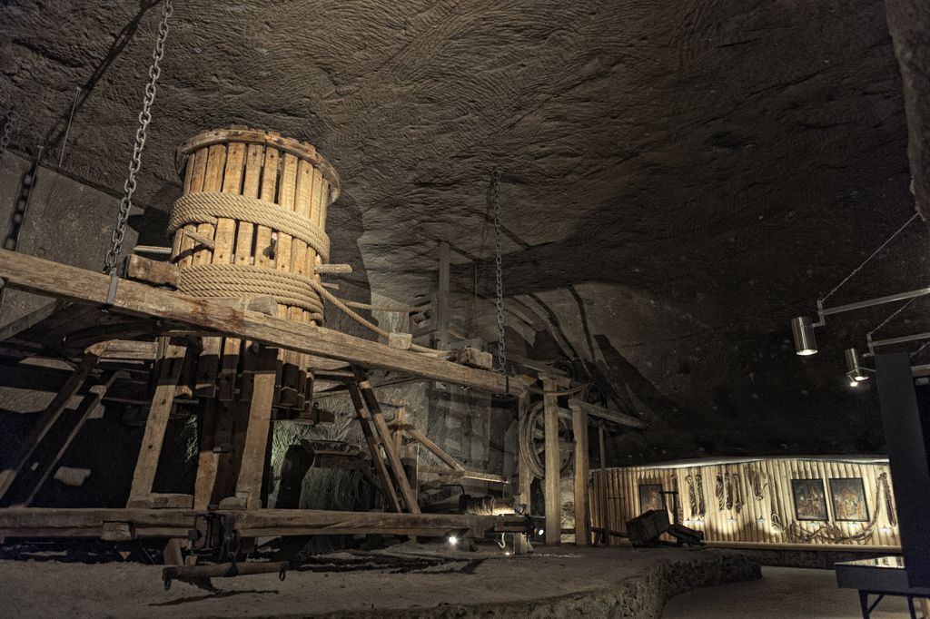 Russegger IV chamber