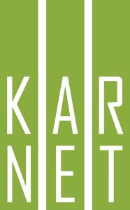 Karnet, logo
