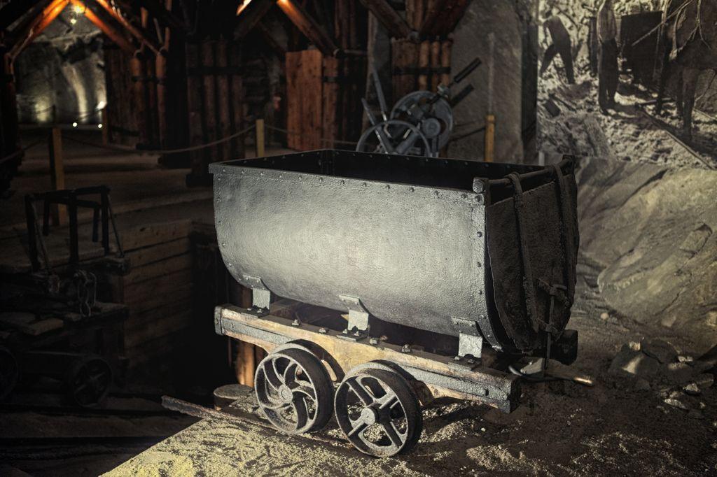 Międzynarodowa Konferencja Muzeów Górniczych i Skansenów Podziemnych