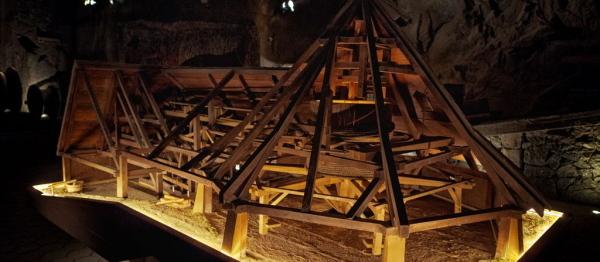 Muzeum Żup krakowskich Wieliczka, kopalnia soli (9)