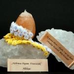 Najpiękniejsza pisanka z soli, Muzeum Żup Krakowskich Wieliczka, fot. A. Grzybowski (6)