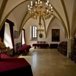 Gothic Room