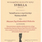 Sybilla 2011