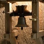 Szybowy dzwonek sygnalizacyjny