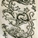 Zygmunt III zatwierdza nowe artykuły do statutu cechu bednarzy, siodlarzy w Wieliczce, detal