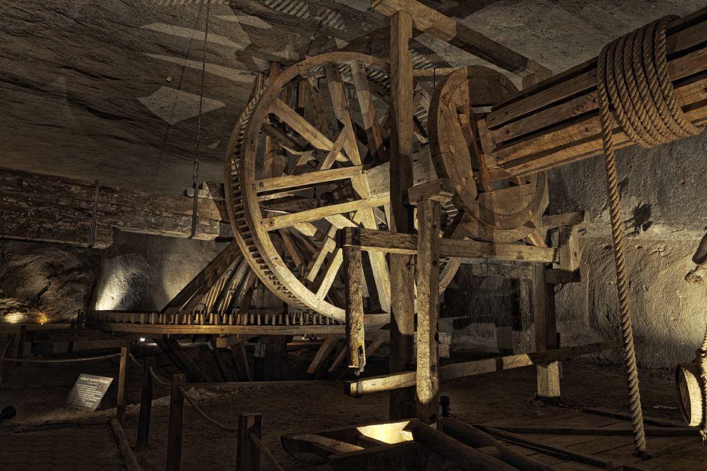 Modena chamber