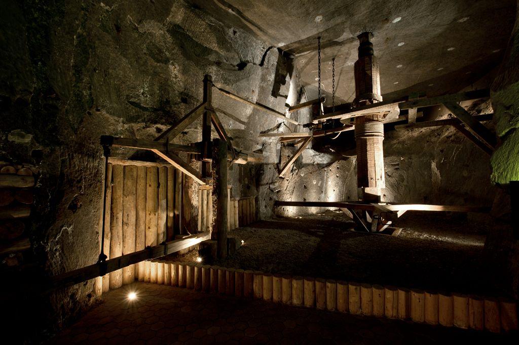 Maria Teresa IV chamber