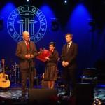 nagroda burmistrza 2011