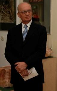 prof. Antoni Jodłowski