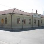 Budynek wielickiej Ochotniczej Straży Ogniowej, fot. M. Międzobrodzki