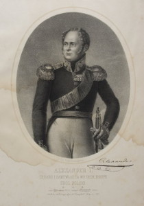 Car Aleksander I
