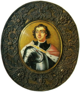 Car Piotr I