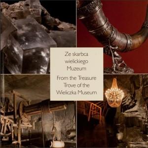 Ze skarbca wielickiego Muzeum (1)