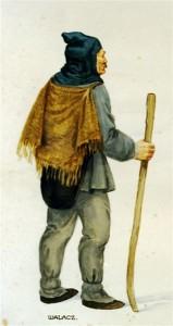 walacz, rys. A. Długosz