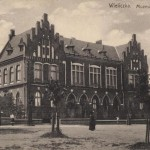 budynek Szkoły Górniczej