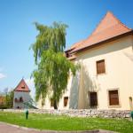 Zamek Żupny, Muzeum Żup Krakowskich Wieliczka (1)