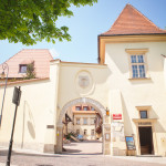 Zamek Żupny, Muzeum Żup Krakowskich Wieliczka (5)