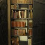 Fragment muzealnego archiwum