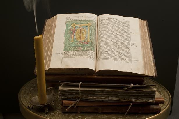Najstarsze, najcenniejsze, najciekawsze… Z muzealnego archiwum