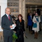 Wystawa Artystów Niepełnosparwnych, Muzeum Żup Krakowskich Wieliczka(1)