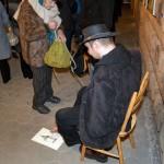 Plener Artystów Niepełnosprawnych, Muzeum Żup Krakowskich Wieliczka3