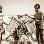 Ethiopia, Assale, photo  Catherine Gaudin