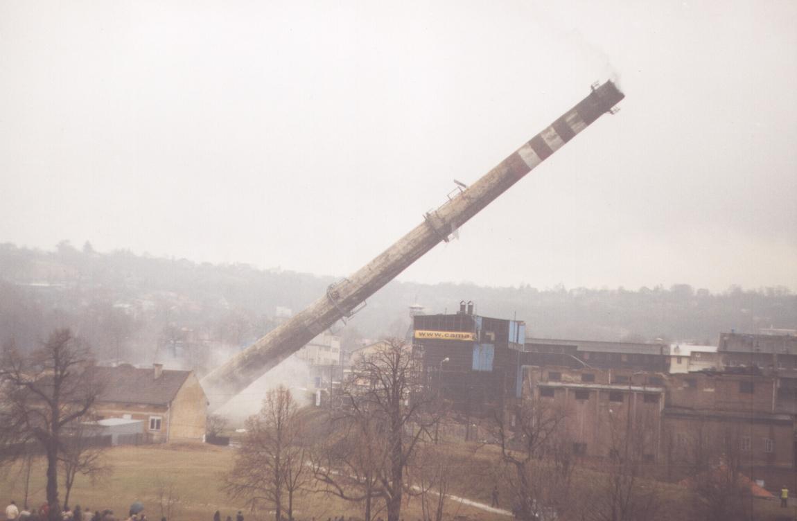 100 lat warzelnictwa soli w Wieliczce