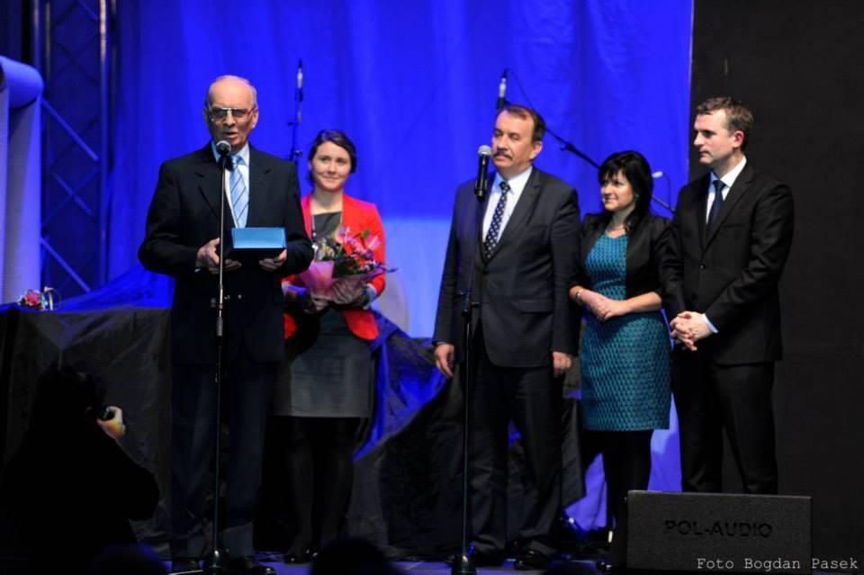 Nagroda dla Muzeum Żup Krakowskich Wieliczka