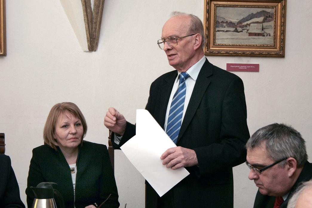 Działalność Muzeum w opinii Rady