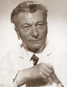 Władysław Gargul, fot. arch. Muzeum Żup Krakowskich Wieliczka