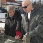 Zamek Żupny przyjazny dla niewidomych, Muzeum Żup Krakowskich Wieliczka (2)