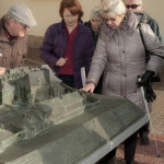 Zamek Żupny przyjazny dla niewidomych, Muzeum Żup Krakowskich Wieliczka (4)