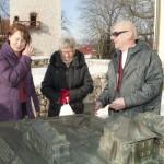 Zamek Żupny przyjazny dla niewidomych, Muzeum Żup Krakowskich Wieliczka (5)