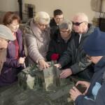 Zamek Żupny przyjazny dla niewidomych, Muzeum Żup Krakowskich Wieliczka (6)