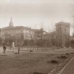 Zamek Żupny w Wieliczce, fot. W. Gargul1