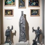 Górnictwo w sztuce. Muzeum Żup Krakowskich Wieliczka (16)