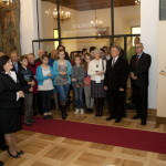 Górnictwo w sztuce. Muzeum Żup Krakowskich Wieliczka (3)