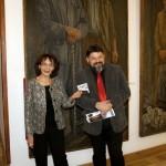 Górnictwo w sztuce. Muzeum Żup Krakowskich Wieliczka (4)