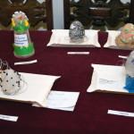 Najepiękniejsza pisanka z soli 2014, Muzeum Żup Krakowskich Wieliczka (2)