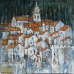 Ewa Hoppe-Nowicka - wystawa w Muzeum Żup Krakowskich Wieliczka (3)