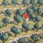 Ewa Hoppe-Nowicka - wystawa w Muzeum Żup Krakowskich Wieliczka (6)