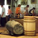 Muzeum Żup Krakowskich Wieliczka, Ciechocinek (1)
