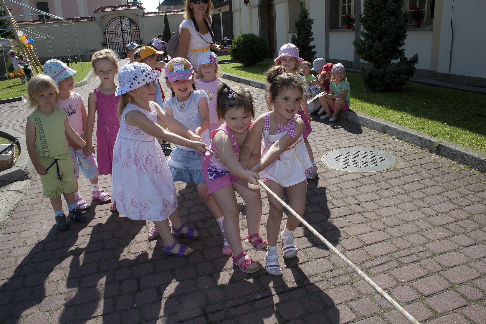 Lato dla dzieci