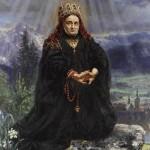 św. Kinga - Jan Matejko, Muzeum Żup Krakowskich Wieliczka