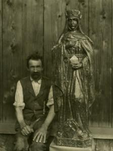 Józef Markowski, fot. W. Gargul, arch. Muzeum Żup Krakowskich Wieliczka