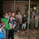 Lato w Muzeum, I ty możesz zostać górnikiem, Muzeum Żup Krakowskich Wieliczka, fot. L. Kostuś (13)